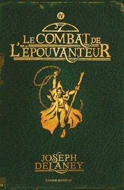 l'épouvanteur, tome 4, Le combat de l'épouvanteur L-epou14
