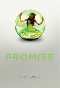 Matched - Tome 1 : Promise de Ally Condie Matche11
