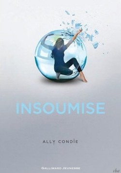 Matched - Tome 2 : Insoumise de Ally Condie Matche12