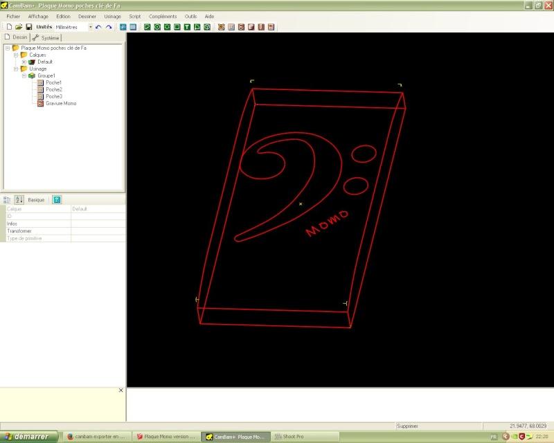 Ma première pièce 3D Cla_ca10