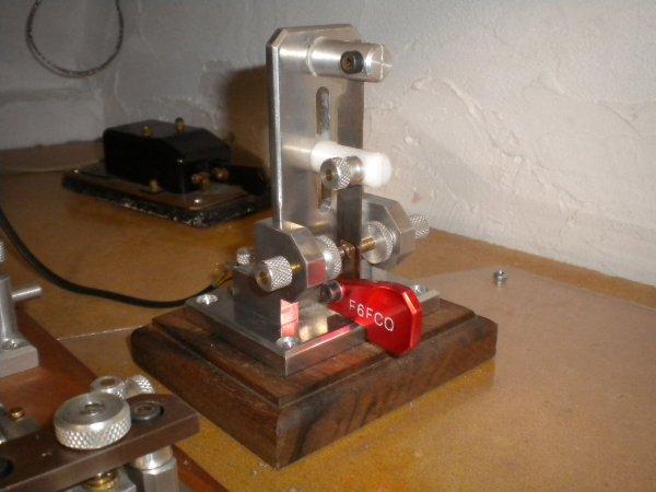 Ma CNC V.1 Essai410