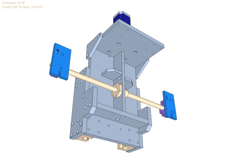 CNC V.2 Chassis bêton de F6FCO - 1 - Page 3 Renfor10