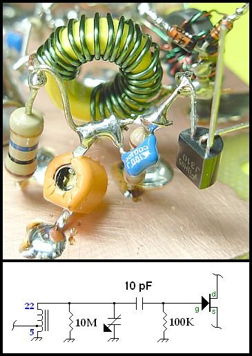 Perceuse pour PCB avec de la récup Uglyb-10