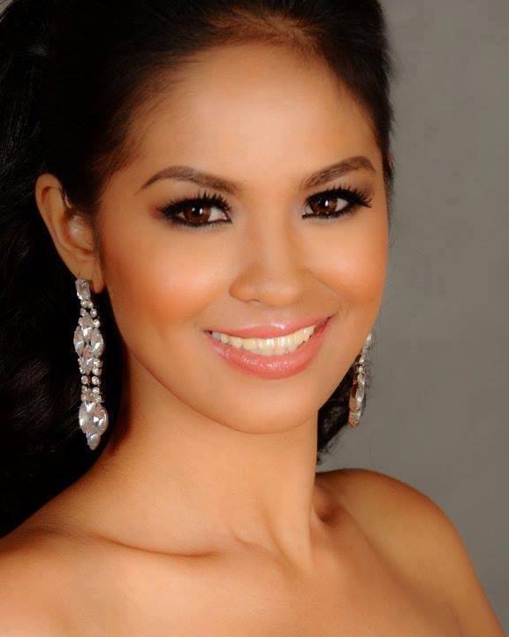 Miss World Philippines 2013 Official Headshots 10_jan10
