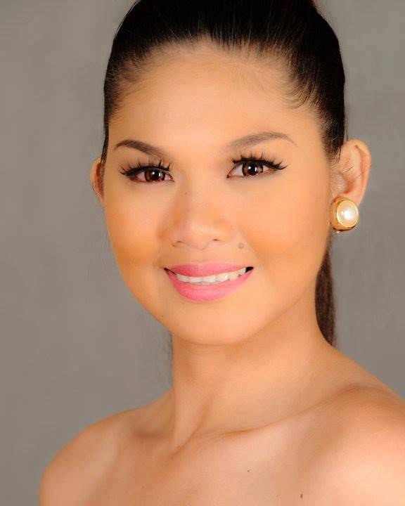 Miss World Philippines 2013 Official Headshots 15_mar10