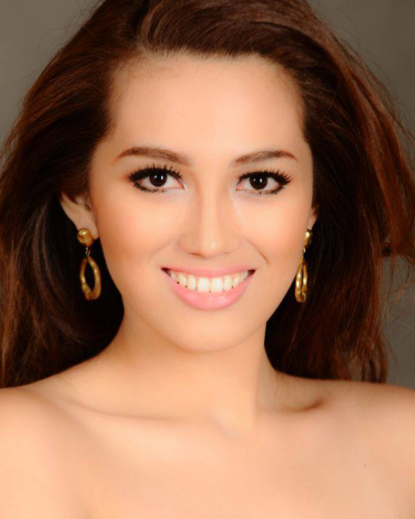Miss World Philippines 2013 Official Headshots 1_nico10
