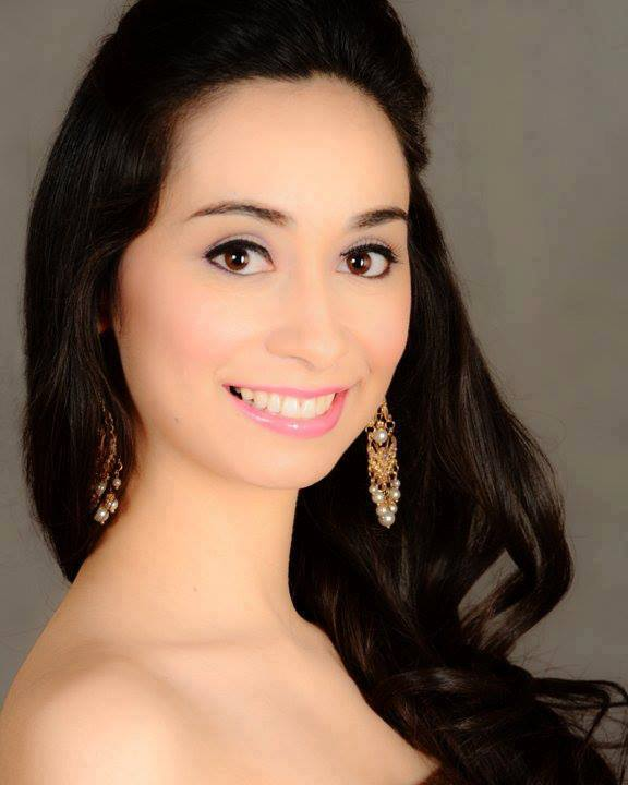 Miss World Philippines 2013 Official Headshots 25_mel10