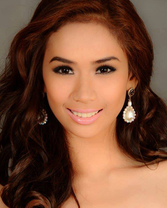 Miss World Philippines 2013 Official Headshots 7_sama10