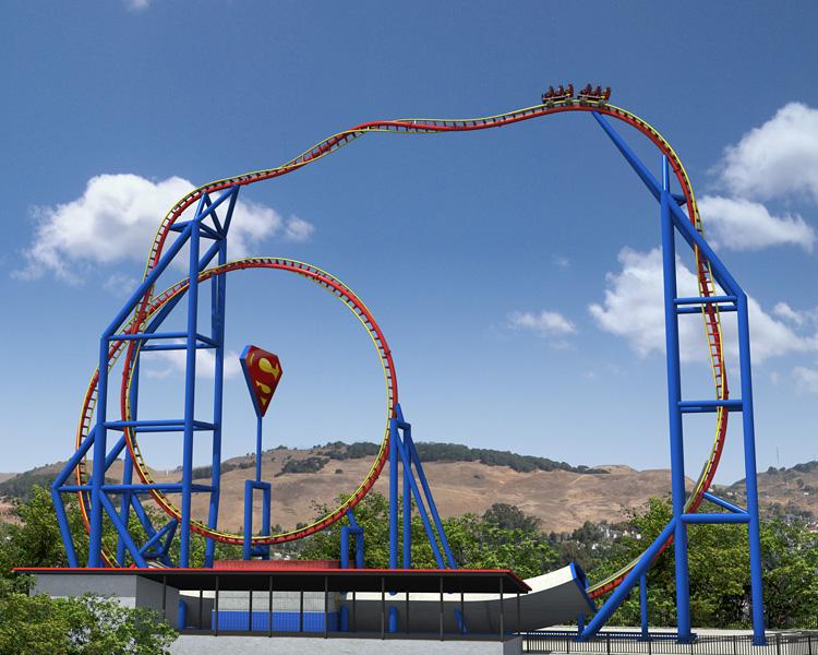[Holiday-Park 2014]Launch Coaster Premier Rides 2tv91510
