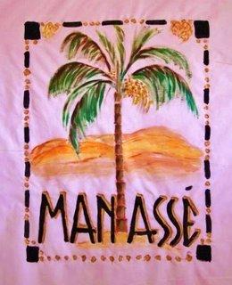 Art et foi : les douze tribus d'Israël Manass10