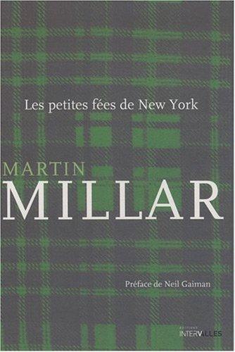 [Millar, Martin] Les petites fées de New York 51zjmk11
