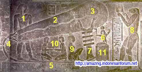 Lampu Besar di Piramida Mesir ? Lampu-10