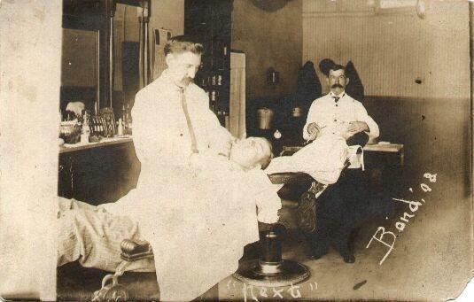 Les salons de barbier 62870_10