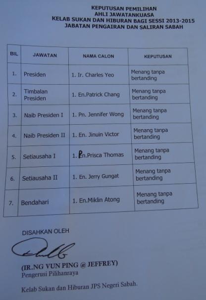 Jemputan Menghadiri Mesyuarat Agung Tahunan & Hari Keluarga KSH JPS Sabah 2013 1011