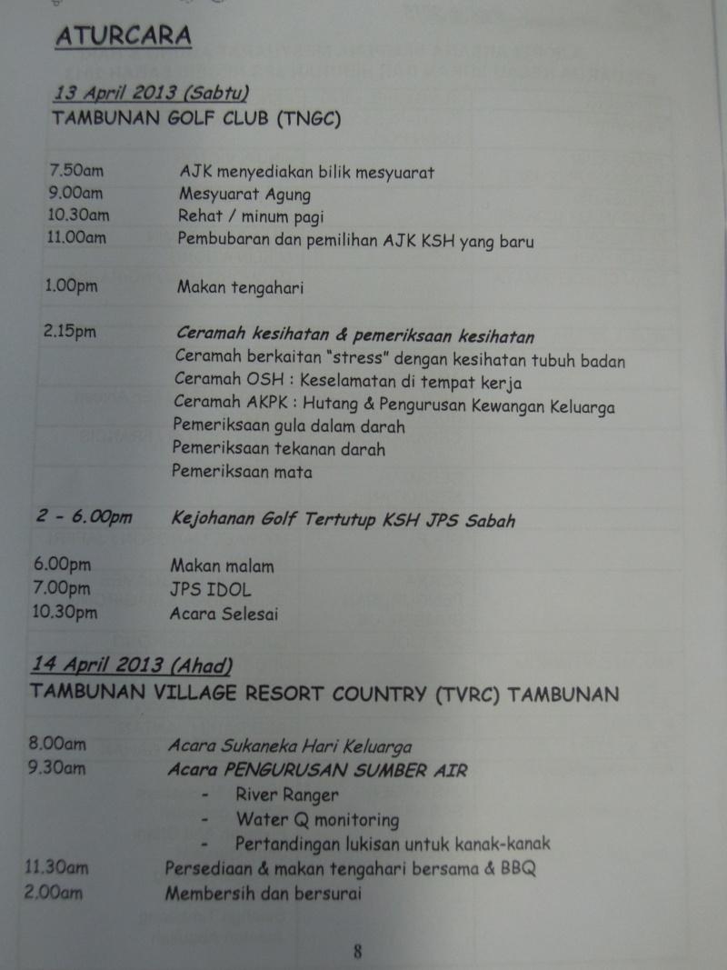 Jemputan Menghadiri Mesyuarat Agung Tahunan & Hari Keluarga KSH JPS Sabah 2013 510