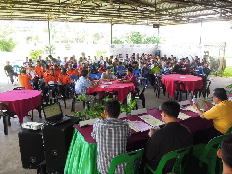 Jemputan Menghadiri Mesyuarat Agung Tahunan & Hari Keluarga KSH JPS Sabah 2013 Dscn0411