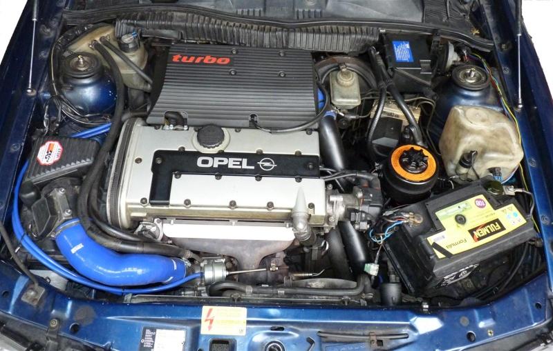 Opel Calibra Turbo de Phoenyx P1000610