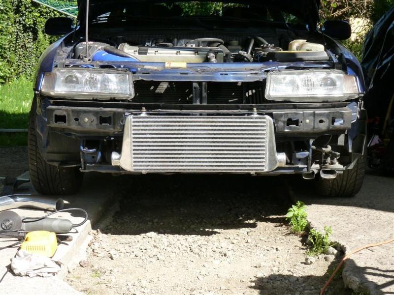 Opel Calibra Turbo de Phoenyx P1000810