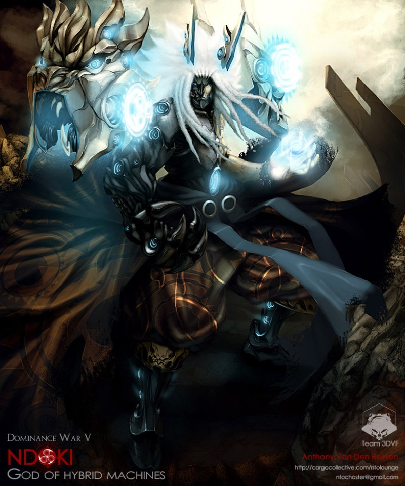 The Imperium Promet10