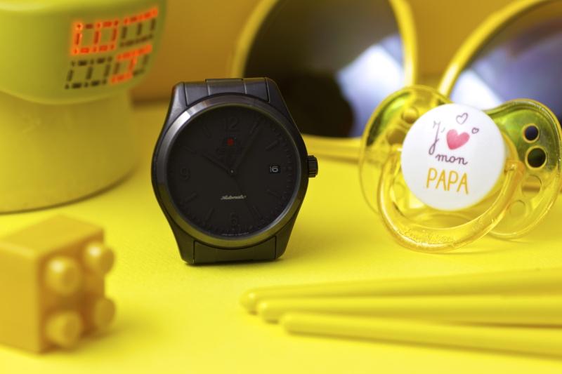 Vos photos de montres non-russes de moins de 1 000 euros - Page 3 Img_3510
