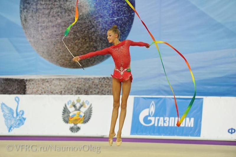 Coupe du Monde à Saint Petersbourg  2013 - Page 6 11510710