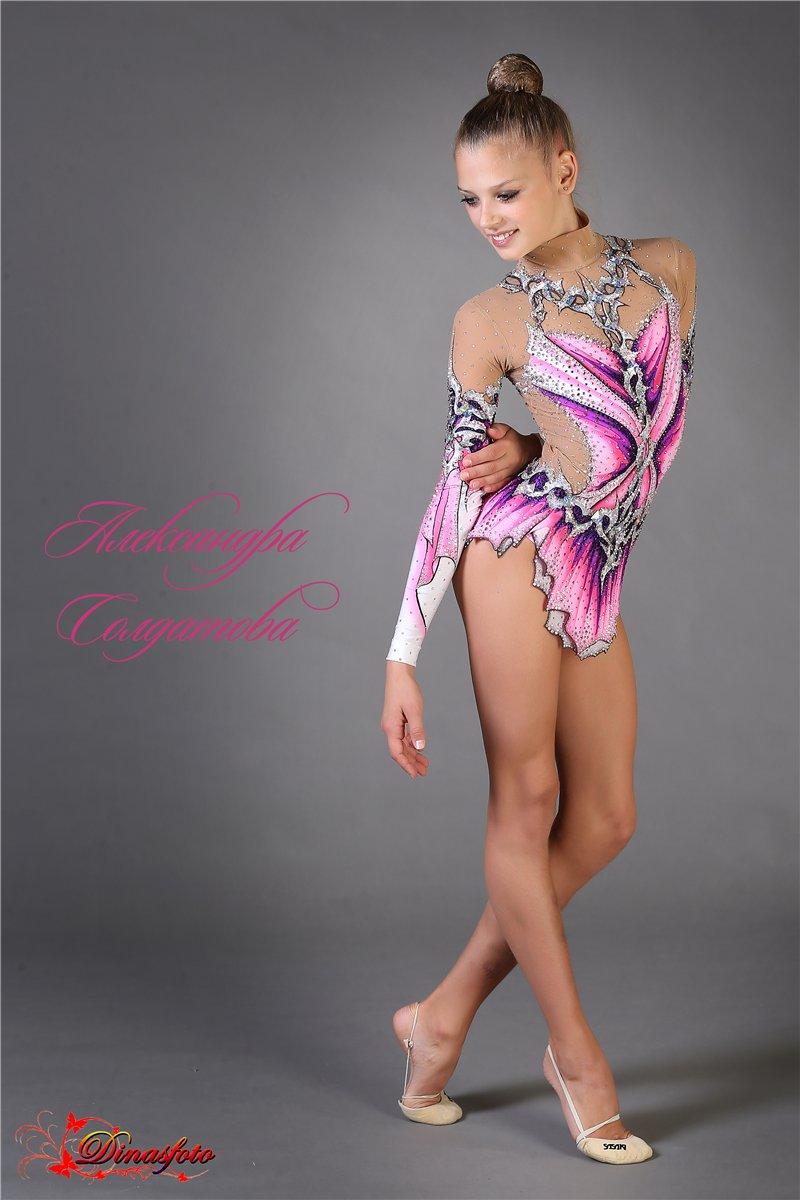 Alexandra Soldatova - Page 3 8009ef10