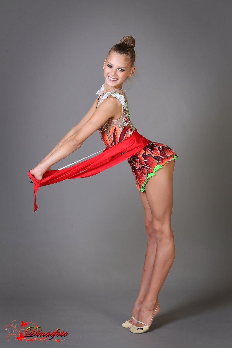 Alexandra Soldatova - Page 4 E61bca10
