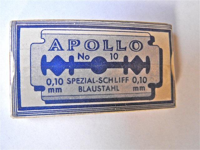 Les Lames Anciennes Apollo11