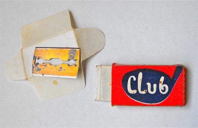Les Lames Anciennes Club10