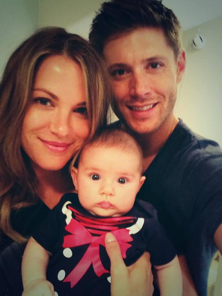 Jensen, Danneel #3 et Justice Jay - Page 4 10985010