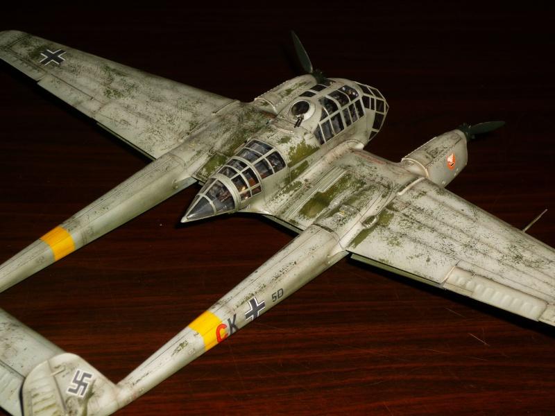 Fw189A-2 (Great Wall Hobby) [Modèle terminé] 6910