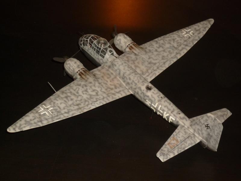 JUNKERS Ju188E-1 (DRAGON 1/48°) [Modèle terminé] P1040221