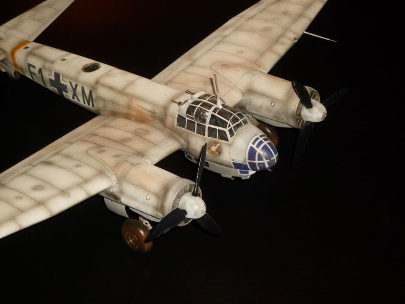 "JUNKERS Ju88C-6 ""Zerstörer"" (DRAGON) [Modèle terminé] P1040227"
