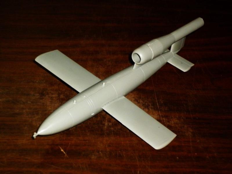 HEINKEL He111H-22 [MONOGRAM 1/48°] ( Modèle terminé) P1060620