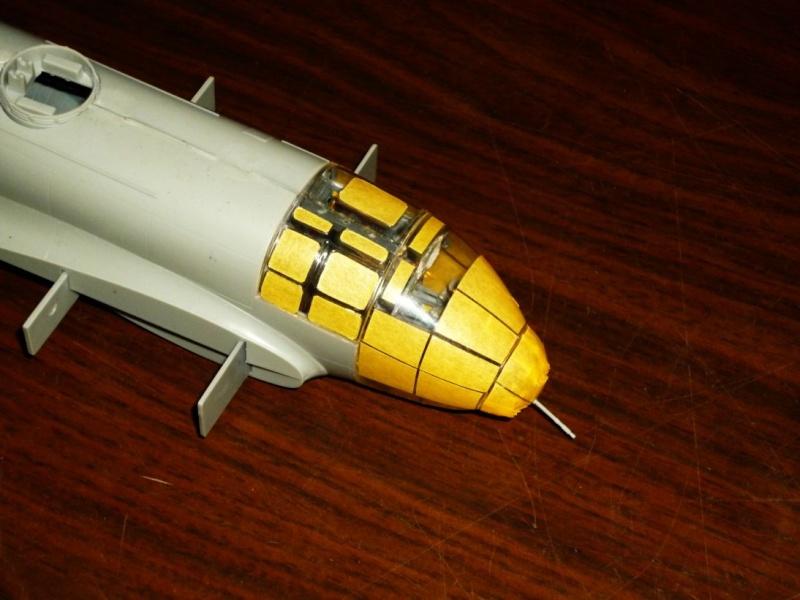 HEINKEL He111H-22 [MONOGRAM 1/48°] ( Modèle terminé) P1060622