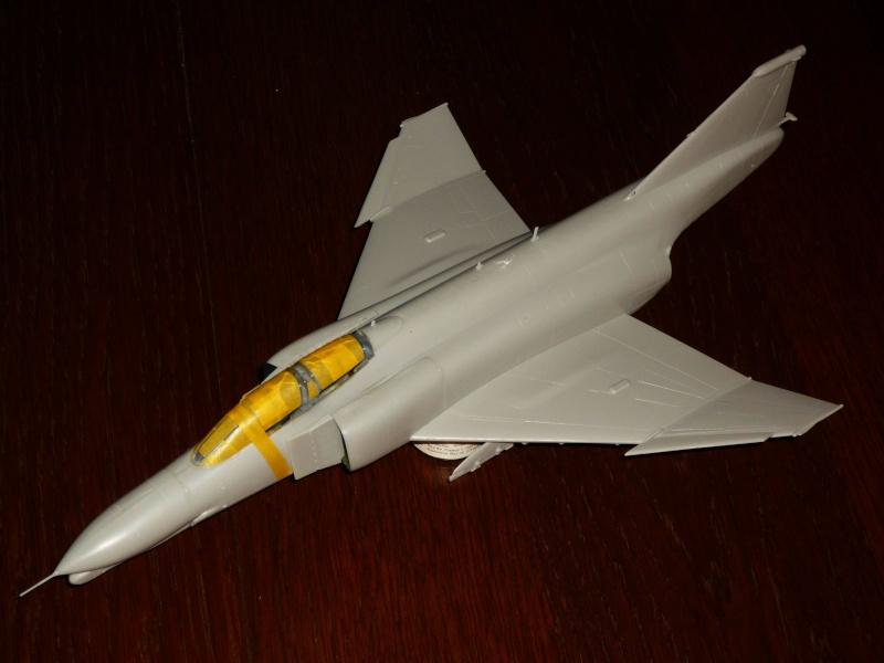 "F-4G Phantom II ""Wild Weasel"" (Hasegawa 1/48) [modèle terminé] P1060815"