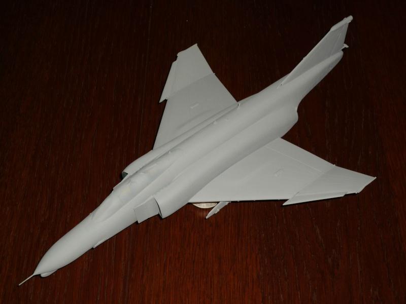 "F-4G Phantom II ""Wild Weasel"" (Hasegawa 1/48) [modèle terminé] P1060816"