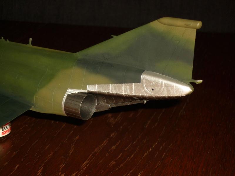"F-4G Phantom II ""Wild Weasel"" (Hasegawa 1/48) [modèle terminé] - Page 2 P1060819"