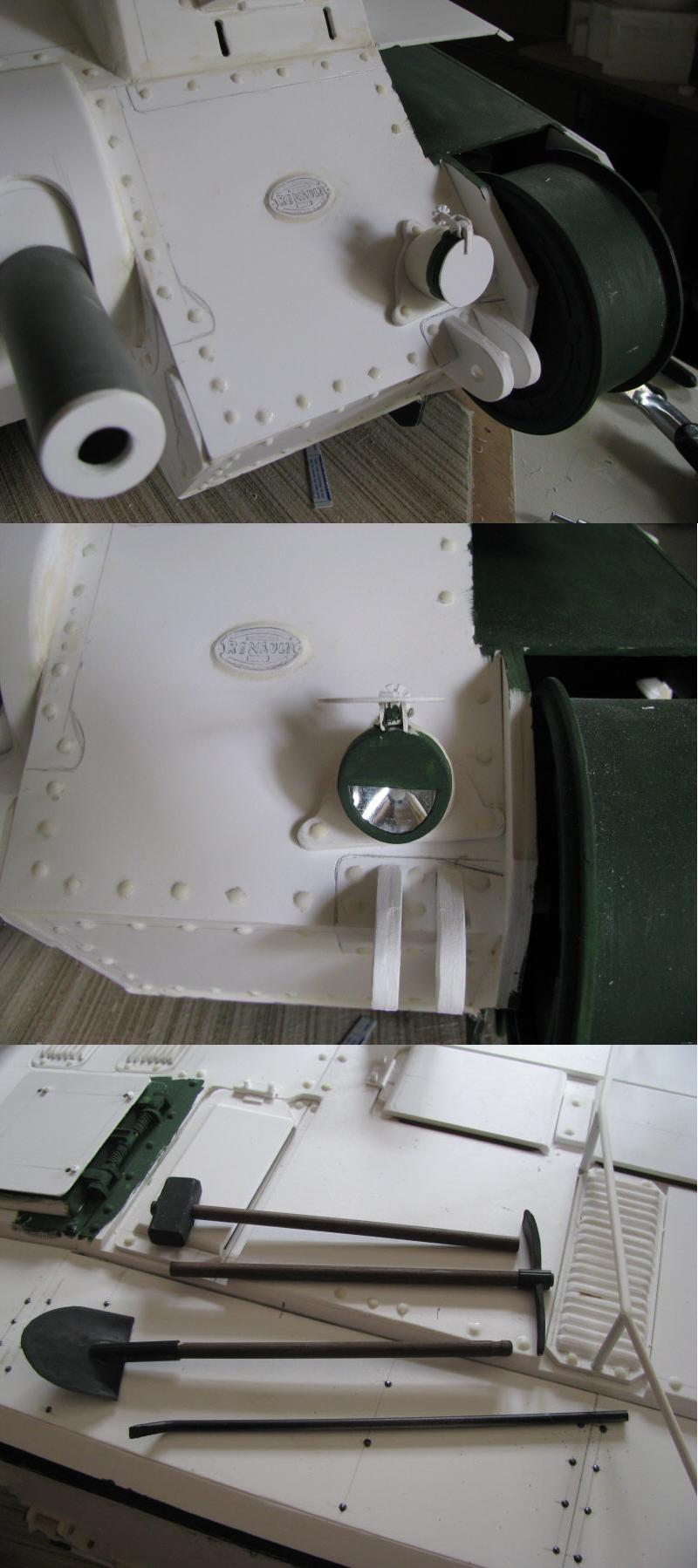 Char B1 bis - Page 2 Photo_12
