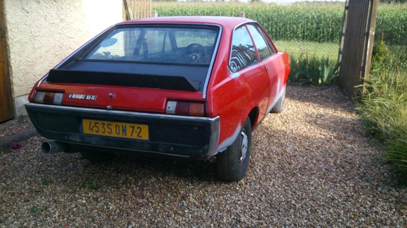 renault 15 tl rouge 1976 Dsc_1021