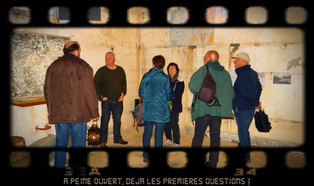 EXPOSITION DE LANTERNES DE FORTERESSE ET VISITE NOCTURNE B10