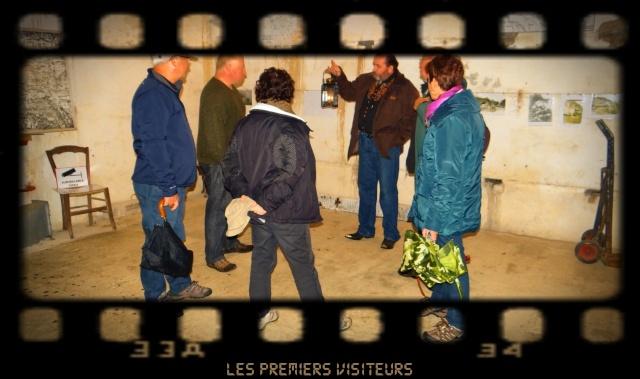 EXPOSITION DE LANTERNES DE FORTERESSE ET VISITE NOCTURNE C10