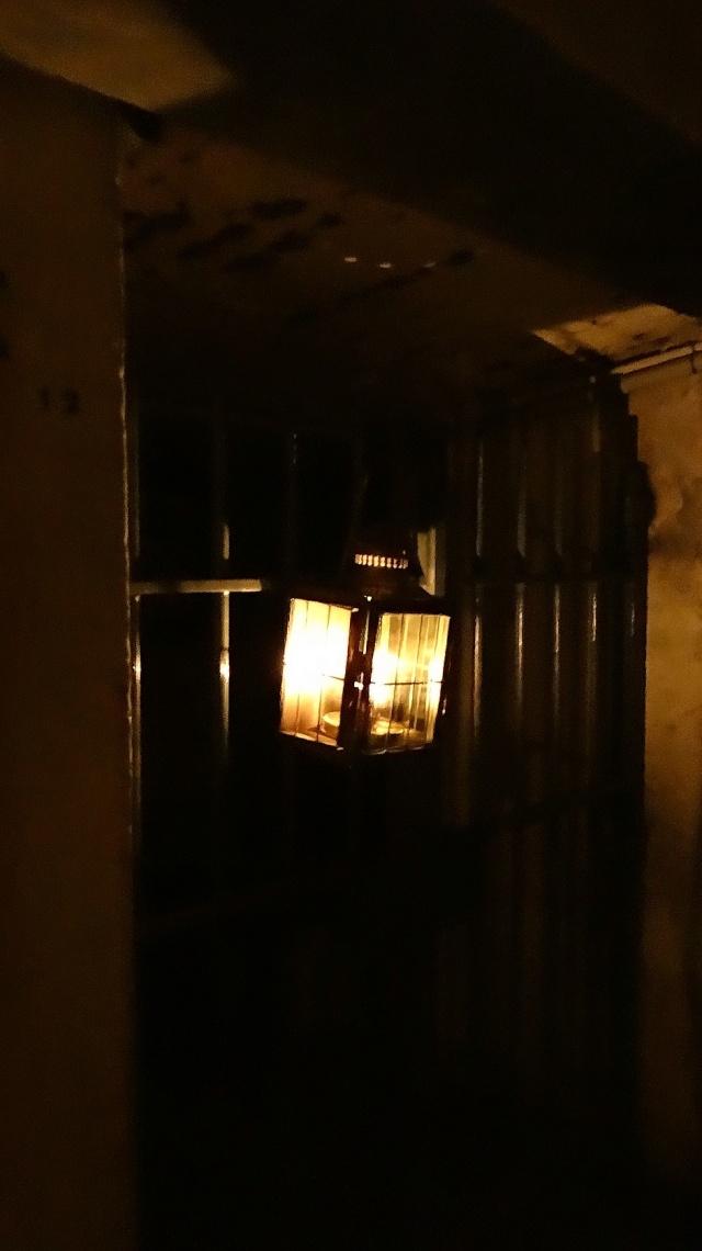 EXPOSITION DE LANTERNES DE FORTERESSE ET VISITE NOCTURNE Dsc03022