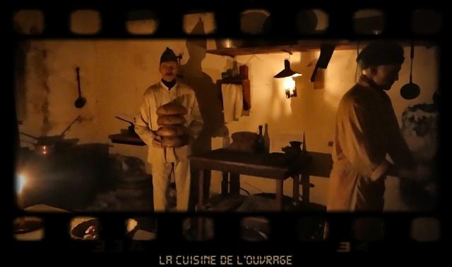 EXPOSITION DE LANTERNES DE FORTERESSE ET VISITE NOCTURNE G10