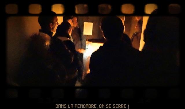 EXPOSITION DE LANTERNES DE FORTERESSE ET VISITE NOCTURNE H10