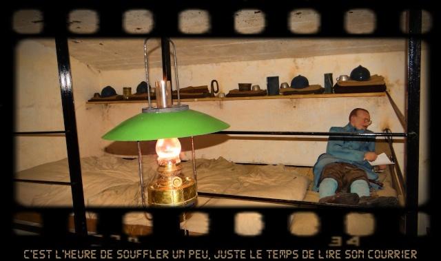 EXPOSITION DE LANTERNES DE FORTERESSE ET VISITE NOCTURNE P10