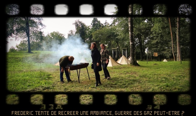 EXPOSITION DE LANTERNES DE FORTERESSE ET VISITE NOCTURNE Q10