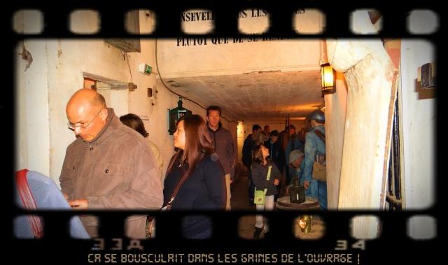 EXPOSITION DE LANTERNES DE FORTERESSE ET VISITE NOCTURNE T10