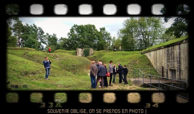 EXPOSITION DE LANTERNES DE FORTERESSE ET VISITE NOCTURNE U10