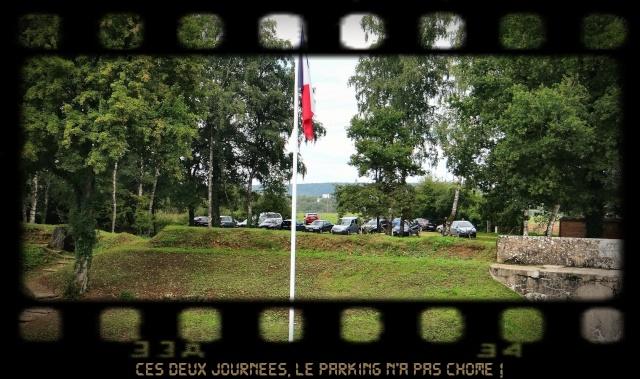 EXPOSITION DE LANTERNES DE FORTERESSE ET VISITE NOCTURNE W10